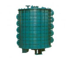 江西搪玻璃碟片式冷凝器
